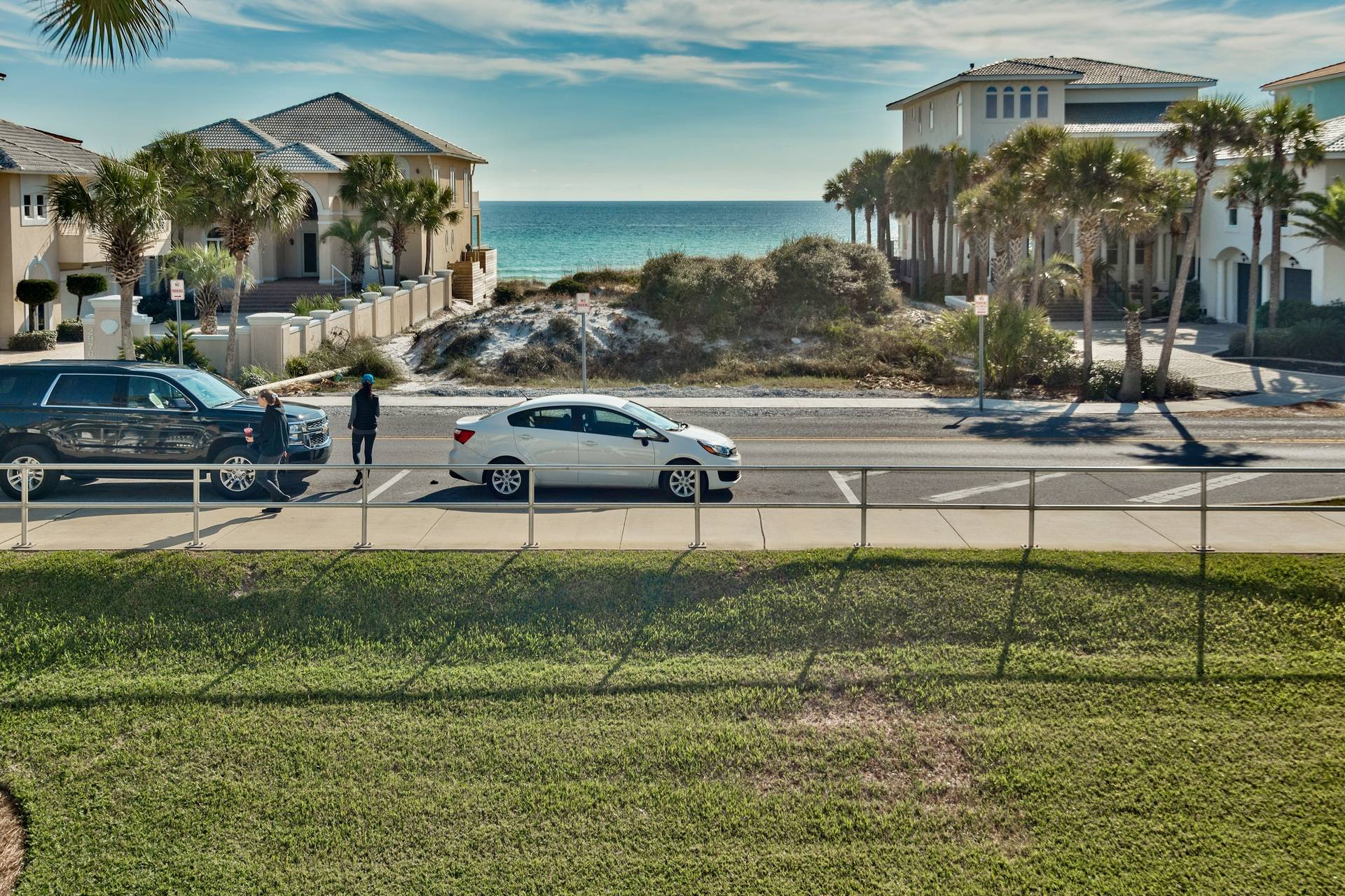 Gulf View